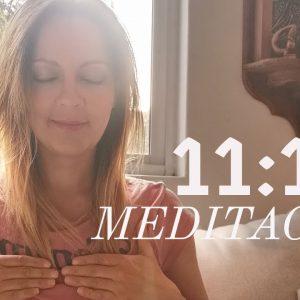 Meditación para resolver el conflicto interno - 11 minutos de Yoga y Meditación. Tips de Aurora - youtube